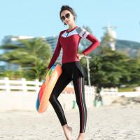 Baju Renang Wanita ✅3SET✅ Baju Pantai Wanita Swimsuit Wanita 539