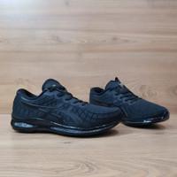 sepatu olahraga pria asic ORIGINAL sepatu voli tenis running MURAH - No 6, 39