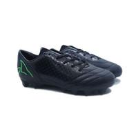 Sepatu Bola ORTUSEIGHT Utopia FG Junior 11010059 Black/fluo green
