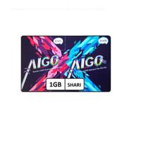 Voucher Kuota AXIS Aigo 1 GB 5 hari