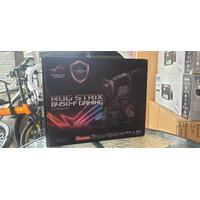 Motherboard ASUS ROG STRIX B450 F|B450F GAMING-AM4