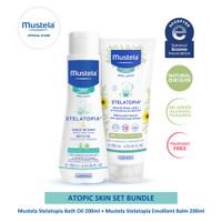 Atopic Skin Set Bundle
