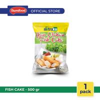 MITRAKU Fish Cake [500gr]