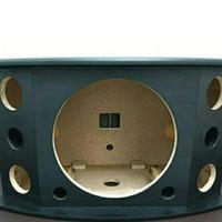 paket box speaker 10 inch + Ram/Jaring 10 inch Free Terminal Box