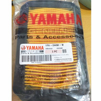Filter Udara/Saringan Udara Yamaha Vixion New (1PA)
