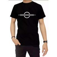 Kaos Pria SIMPEL, T-shirt Distro Baju Distro Pria Keren