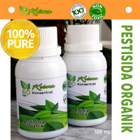 Pestisida Organik Untuk Ulat Daun Membasmi Hama Kutu Penyakit Tanaman