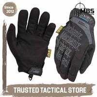 The Original Mechanix Gloves Insulated Gloves Sarung Tangan Mechanix