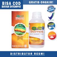 Obat Batu Empedu Herbal Qnc Jelly Gamat