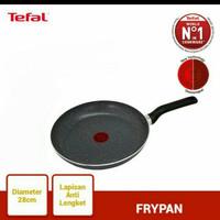 Tefal Natura Fry Pan Marble 28cm