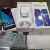 Realme 5 Pro Ram 8/128 Fullset, Garansi resmi indonesia