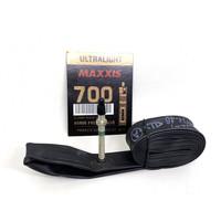 Maxxis Ultralight 700 Ban Dalam Sepeda Balap / Road Bike