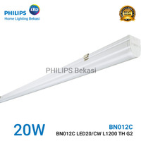 Lampu PHILIPS TL LED BN012C LED20/CW L1200 TH G2 - Cool White