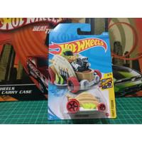 Hot Wheels Car De Asada lucu