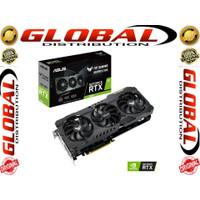 Vga Asus RTX 3060 12GB OC - Asus Tuf Gaming Geforce RTX 3060 OC 12Gb