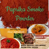 Paprika Smoke Powder 100gram/ Bubuk Paprika Asap 100gram