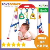 Musical Play Gym Mainan Bayi