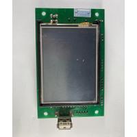 Display board touchscreen xmlite beam 350/beam400