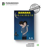 NP by Banana Yoshimoto