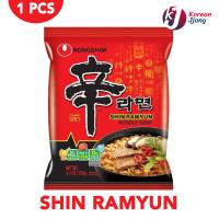 Shin Ramyun 120gr Noodle