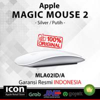 Apple Magic Mouse 2 White