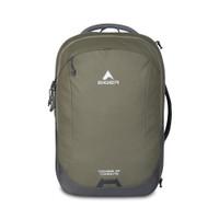 Eiger Kanawa Commute Laptop Backpack 25L - Olive