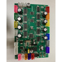 Mainboard beam 400 xmlite control board beam 400