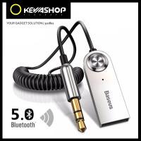Bluetooth audio Receiver USB aux Baseus Tape mobil car audio Speaker
