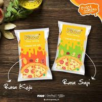 Pizza Goreng Reguler   PiGO