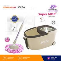 Bolde Super MOP DELUXE+ Beige