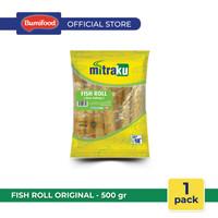 MITRAKU Fish Roll [500gr]