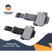 Mobile Arm Bag 2020 MALEROADS MLS8870 Phone Armbag Sports Bag Case - Pink