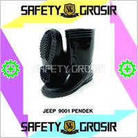 Sepatu Boots Pendek / Sepatu Boots Air Pendek / Sepatu Boots Pria Jeep - 26
