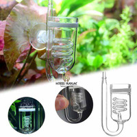 Co2 Diffuser Spiral Difuser Co2 / Regulator Co2 Atomizer High Quality
