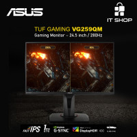 Asus Monitor TUF Gaming VG259QM - 24.5 inch Full HD