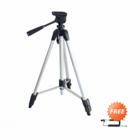 Tripod EXCELL Promoss / Excel Promos For Camera DSLR Handycam Mirrorle