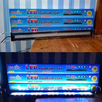 NIKITA STAR NS 600 60 CM Lampu led aquarium aquascape