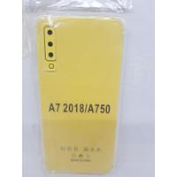 SAMSUNG anti crack case A7 2018,A51,A20/A30,A21s,A70,A31,A7 2016/A710 - A7 2018