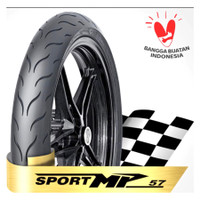 Ban Balap Road Race FDR MP57 90/80-17