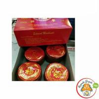 kue keranjang atau dodol cina asli belitung merk fu home made kotak