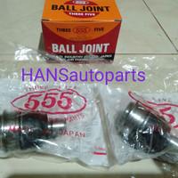 ball joint nissan grand Livina merk 555 Sankei japan