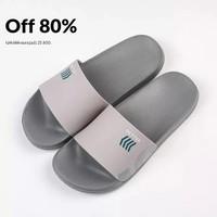 Sandal Karet Slop Pria Better Premium