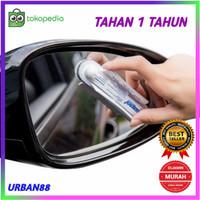 Aquapel Water Rain Repellent Anti Embun Kaca Windshield Mobil 10ml