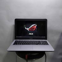 Laptop Asus X555Q 2018 AMD A12 Radeon Dual VGA 16/512 SSD Full Set