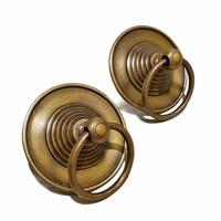 Handle Tarikan Pintu Rumah Gebyok Antik Kuningan GBY 012