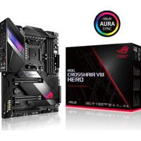 ASUS ROG CROSSHAIR VIII HERO - X570 (AM4)