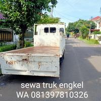 angkutan barang dan pindahan rumah