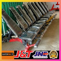 adjustable bench ADM sport(original)bangku fitnes sit up bench