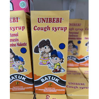 Uni Baby Cough Syrup