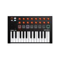 ARTURIA MiniLab MK2 Orange Edition Keyboard Controller, BMJ